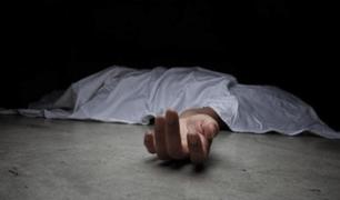 Arequipa: joven es hallada muerta en su vivienda y no se descarta presunto feminicidio