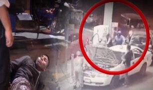 Cae peligroso hampón acusado de dos asesinatos en Comas