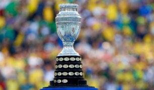 ¿Cuál será la sede de la Copa América?