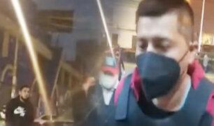 Caen sujetos de cegaban con spray a sus víctimas para robarles
