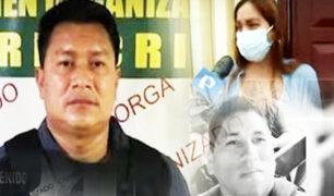 """Víctimas del """"Doctor Bamba"""" piden que no lo dejen en libertad"""