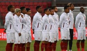 Copa América: Minsa aclaró que selección peruana no será vacunada con dosis de Pfizer