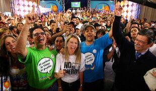 Venezuela: se cumplen 14 años del cierre de Radio Caracas Televisión