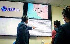 Terremoto y Tsunami en Perú provocarían más de 50 mil muertos