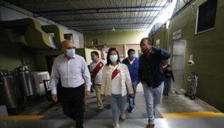 Keiko Fujimori respalda investigación de vacuna peruana contra covid-19