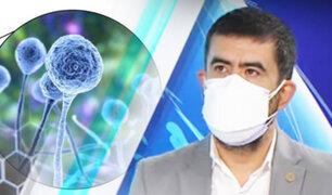"""¿El """"Hongo Negro"""" puede llegar al Perú en plena pandemia de la COVID-19?"""