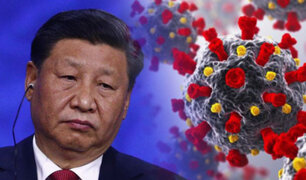 China critica la investigación de Biden sobre el origen del COVID-19