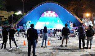 Gran expectativa  por reinicio de actividades culturales al aire libre en Cusco y Ayacucho