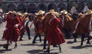 Arequipa: antes del debate presidencial estudiantes de la UNSA presentarán danza regional