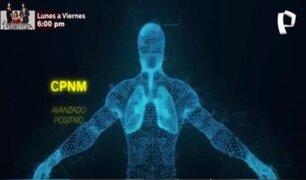 Llegó al Perú novedoso tratamiento contra el cáncer de pulmón