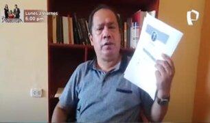 Abogado peruano demanda a Facebook por restringir su cuenta