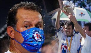 Cruz Azul: Juan Reynoso puede convertirse en campeón como DT