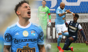 Cristal vence 2-0 a San Martín y es campeón de la Fase 1