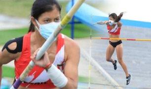 Perú obtiene 2 medallas en Campeonato Sudamericano de Atletismo