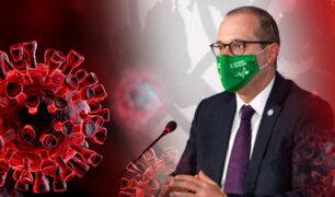 """OMS: """"pandemia terminará cuando el 70% del mundo esté vacunado"""""""