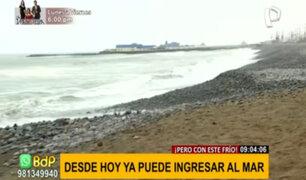 Reabren playas desde este 1 de junio: Estas son las restricciones que se deberán cumplir