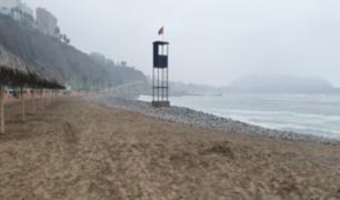 ¿Qué estará permitido hacer tras reapertura de playas en Miraflores?