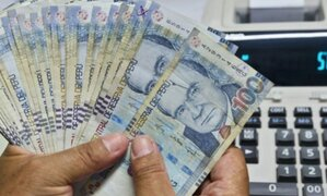 Congreso aprueba reforma que autoriza a la SBS y la Contraloría levantar el secreto bancario
