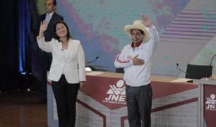 Keiko Fujimori y Pedro Castillo tienen hasta este jueves para aclarar sus propuestas
