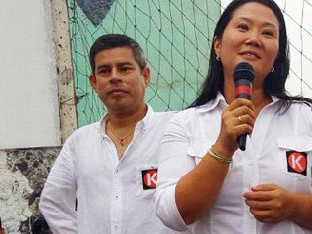 Segunda vuelta: PPC anuncia su respaldo  a la candidatura de Keiko Fujimori