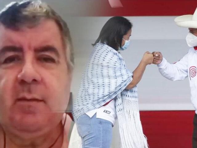 """Juan Carlos Tafur: """"El populismo es imprescindible en un país como el Péru"""""""