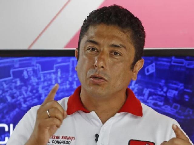 Perú Libre : 18 de mayo inicia el juicio en contra del virtual congresista por el delito de terrorismo