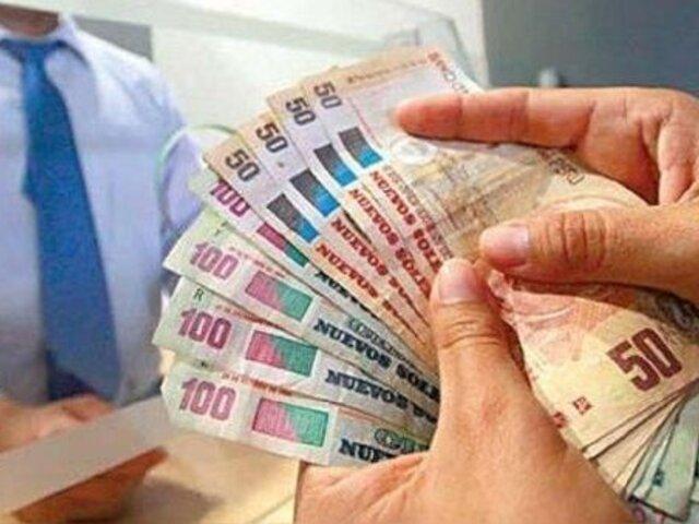 Retiro AFP: Publican nuevo cronograma para liberar hasta S/ 17,600 de fondo de pensiones