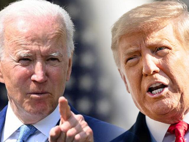 Biden inicia reunificación de familias migrantes separadas por administración de Trump