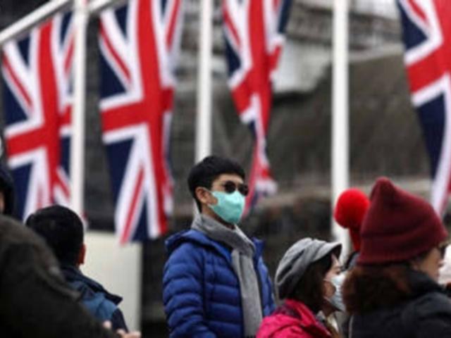 Perú levantará restricción de vuelos procedentes de Reino Unido