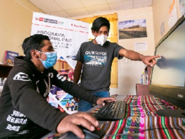 Más de 50% de universitarios continuó estudiando en la pandemia, afirma Sunedu