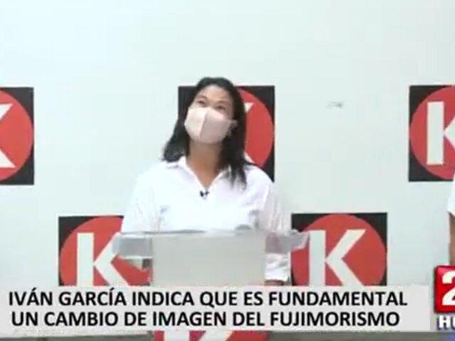 Segunda vuelta: Keiko Fujimori evalúa firmar hoja de ruta