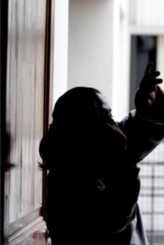 Madre e hija salvaron de morir en manos de sujeto en Cusco