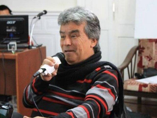 Pío Salazar: alcalde de La Punta falleció a causa de la Covid-19