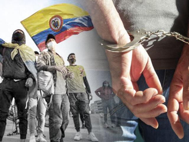 Reportan la desaparición de 471 personas en Colombia