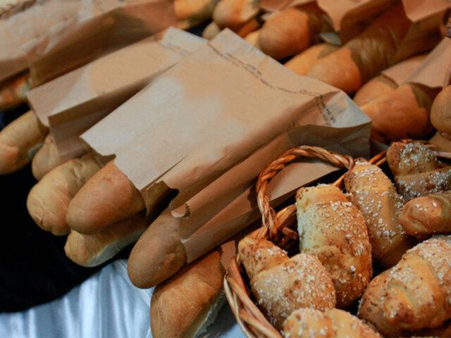 Precio del pan registró alza en algunos puntos de la ciudad de Arequipa
