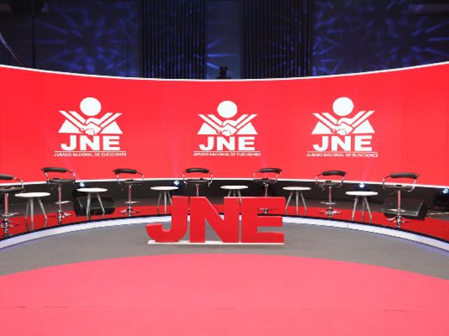 Segunda vuelta: conozca el orden para las intervenciones de los debates del 23 y 30 de mayo