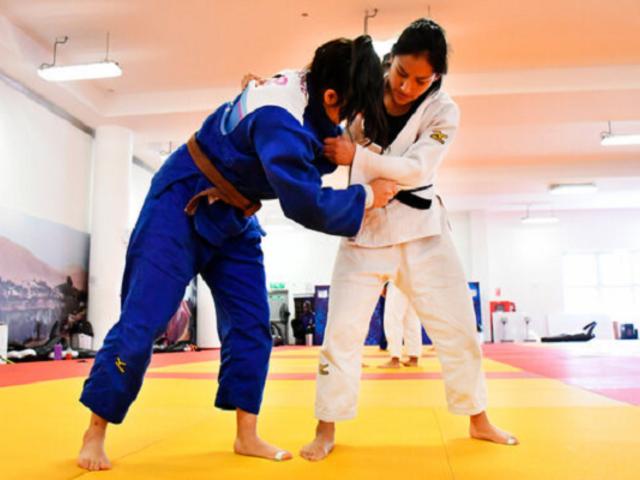 Open Panamericano de Judo Lima 2021 sumará puntos para los Juegos Olímpicos Tokio 2020
