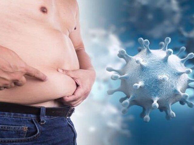 Peruanos aumentaron en promedio más de 7 kilos durante la pandemia por COVID-19