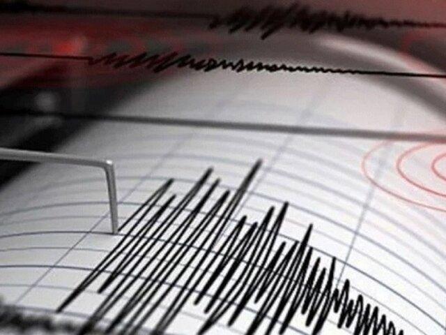 Sismo en Lima: movimiento de magnitud 3.8 se registró hace instantes