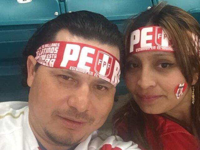 Racismo en EEUU: Peruana y su esposo fueron asesinados por su vecino
