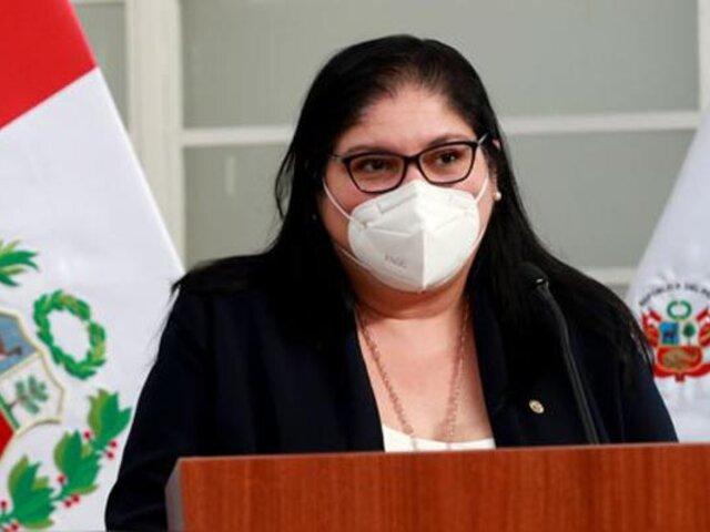 Esparch: Más de 8 mil  personas fueron detenidas esta semana por no respetar normas sanitarias