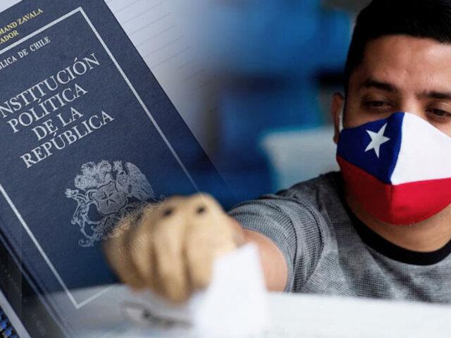 Chile vota para elegir gobernadores, alcaldes y constituyentes