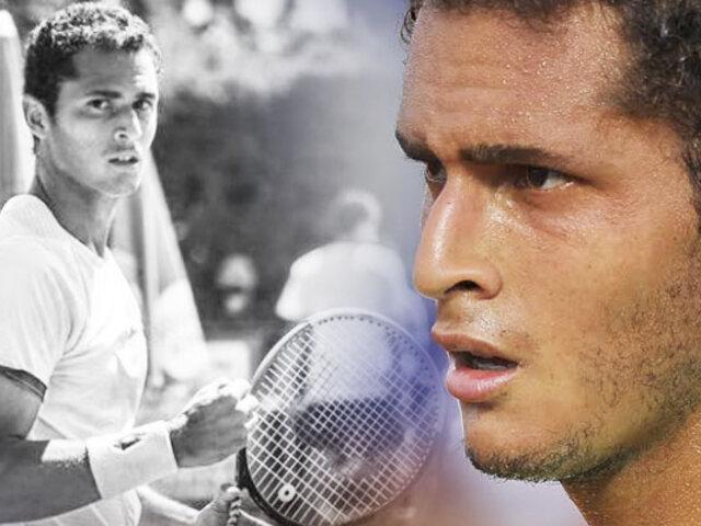 Juan Pablo Varillas cayó en la final del Challenger de Zagreb