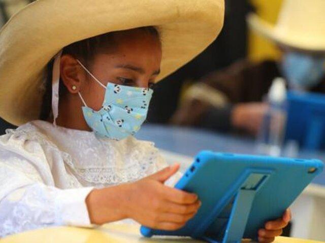 La brecha digital en el Perú: un largo camino por recorrer