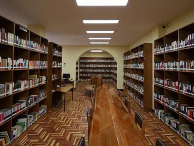Cruzada cultural: vecinos donan libros para implementar nuevas bibliotecas en el Cusco