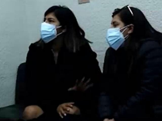 Caen dos hermanas pertenecientes a la banda 'Las Cuentistas del Agucho' dedicadas a estafar