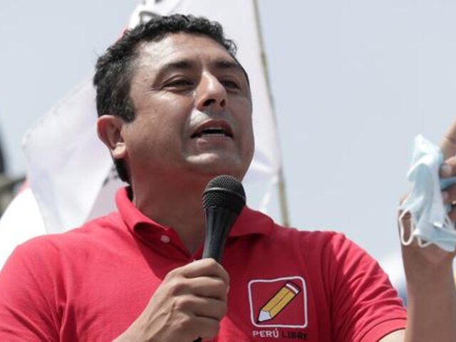 Audiencia judicial contra Bermejo: citarán tres testigos para audiencia del 30 de junio