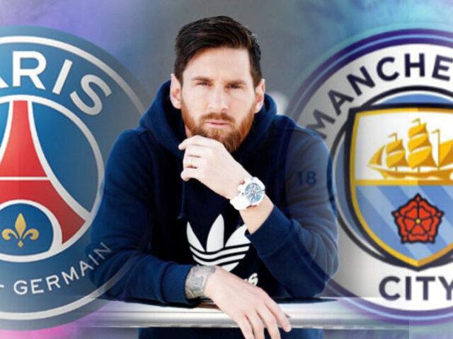Lionel Messi anunciará si se queda o se va del Barcelona este sábado