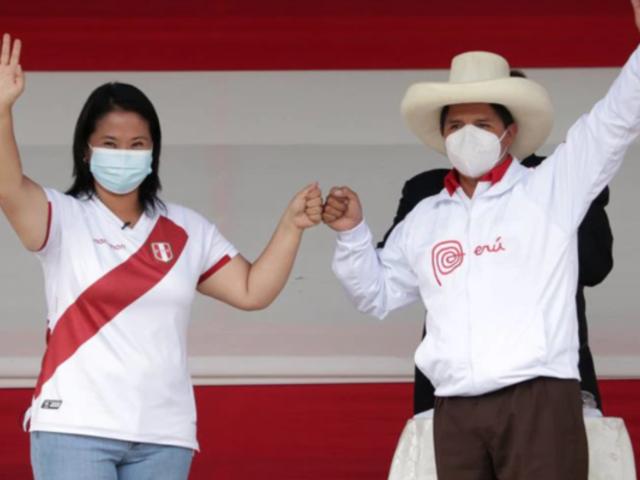 Geresa Arequipa pide suspensión del debate ante crisis sanitaria por la COVID-19
