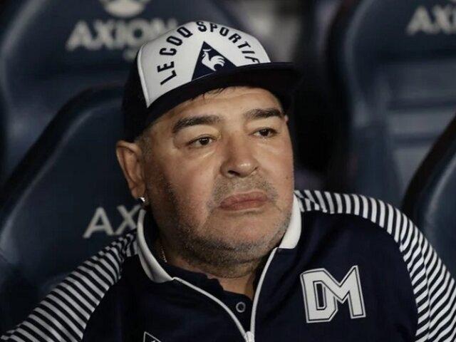 Diego Maradona: Fiscalía acusa de homicidio a siete médicos